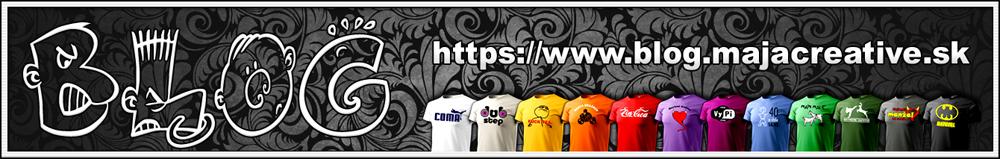 Blog vtipné tričká a vtipné darčeky s originálnou vtipnou potlačou pre mužov a ženy